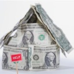 Home Loan Options With Bad Credit Can Include an FHA Loan